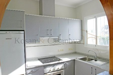 Benitachell- Ready-to-move new villa with sea views on the Costa Blanca pic 8