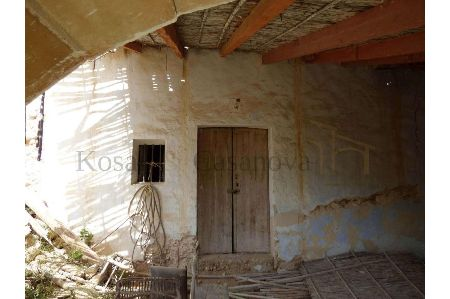 Benitachell- Traditional Finca Ruin to be rebuilt on the Costa Blanca pic 10