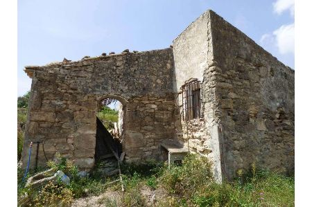 Benitachell- Traditional Finca Ruin to be rebuilt on the Costa Blanca pic 3