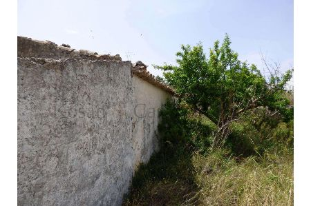 Benitachell- Traditional Finca Ruin to be rebuilt on the Costa Blanca pic 6