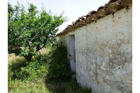 Benitachell- Traditional Finca Ruin to be rebuilt on the Costa Blanca pic 8