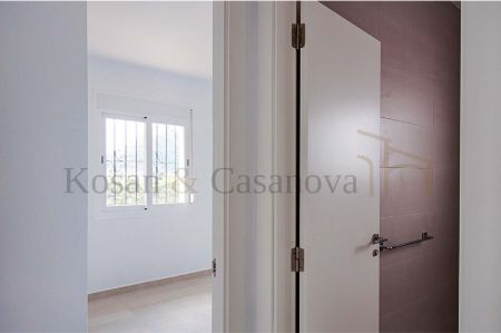 Murla- Detached villas, ready to move into on the Costa Blanca pic 10