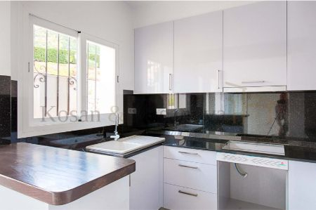 Murla- Detached villas, ready to move into on the Costa Blanca pic 12