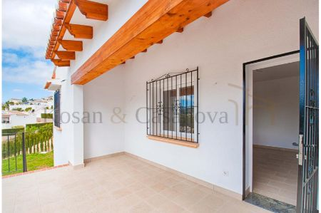 Murla- Detached villas, ready to move into on the Costa Blanca pic 2