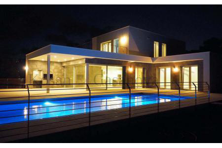 Moraira / Teulada- A contemporary Villa, bright and airy, with openspaces, ideal for modern living pic 21