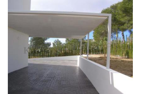 Moraira / Teulada- A contemporary Villa, bright and airy, with openspaces, ideal for modern living pic 4