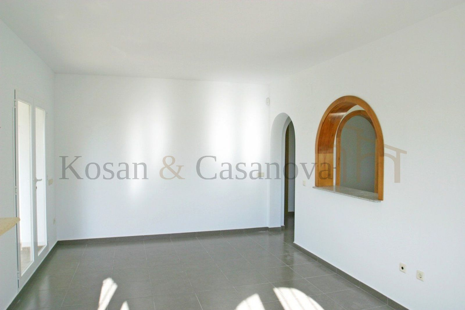 Benitachell- Ready-to-move new villa with sea views on the Costa Blanca pic 7