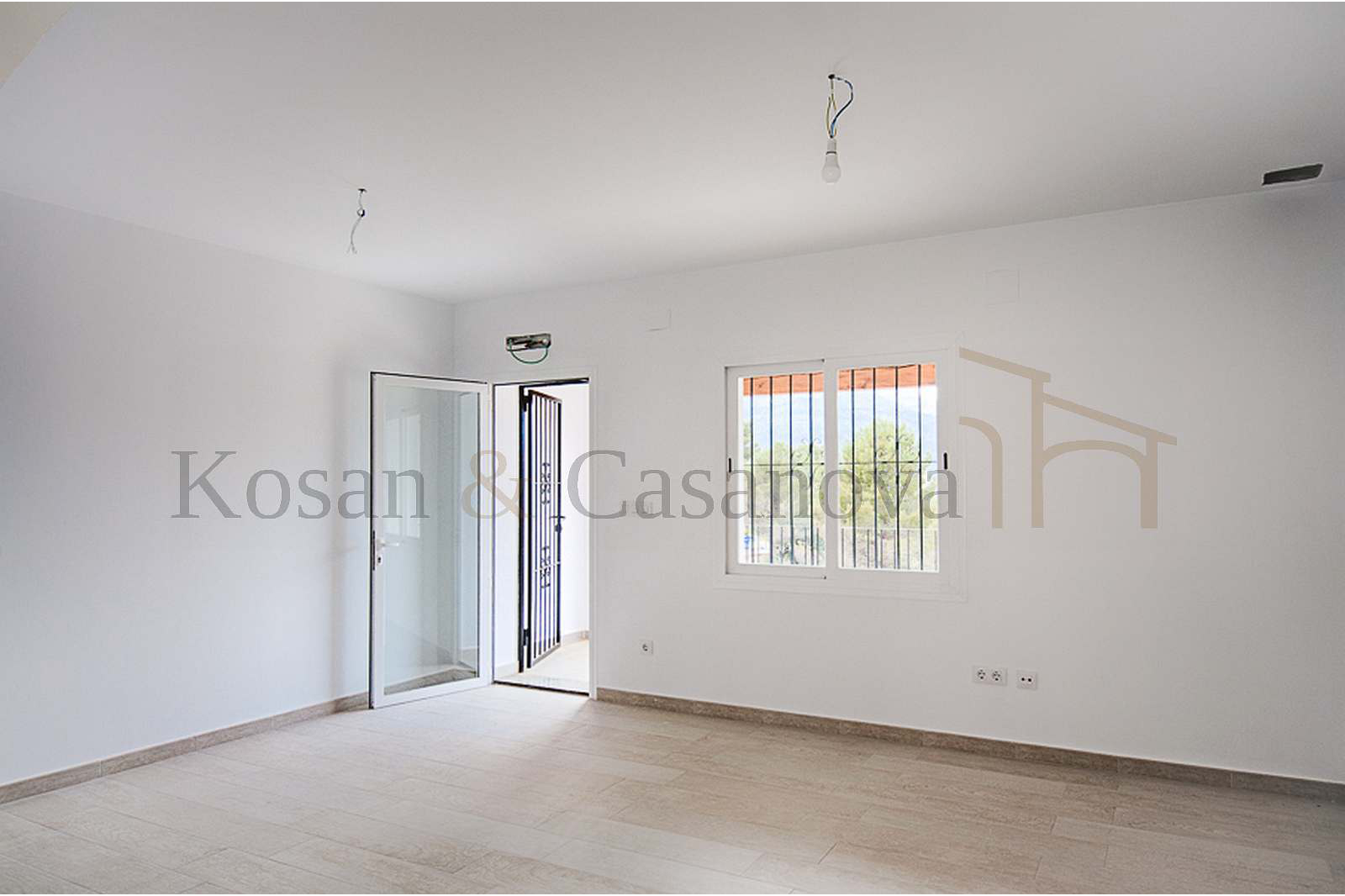 Murla- Detached villas, ready to move into on the Costa Blanca pic 9