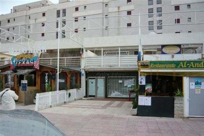 Commercial Property in Calpe  | BCA1168B