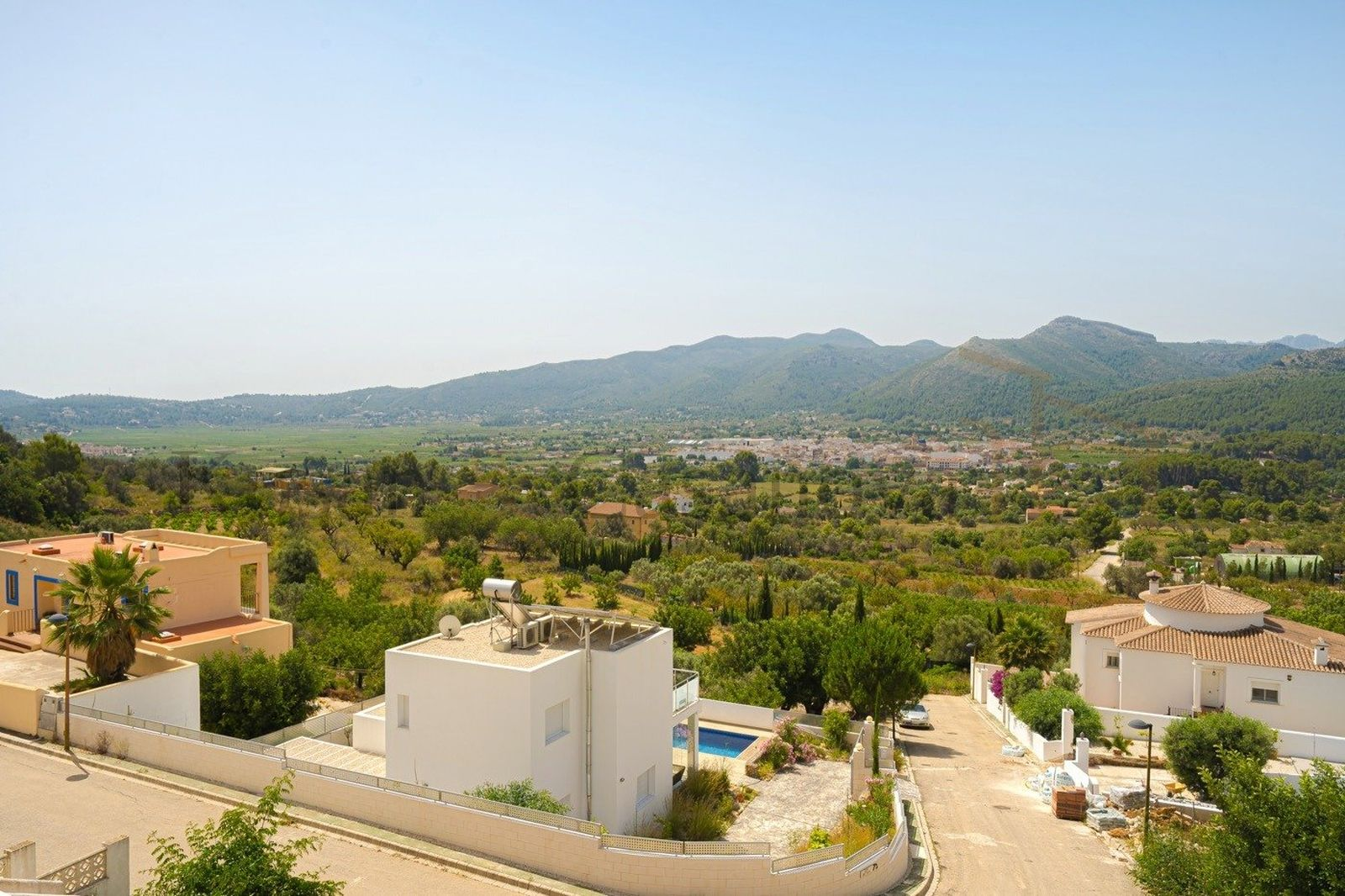 Other locations -  Villa with apartment in Jalón pic 5